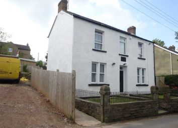 Thumbnail 3 bedroom detached house for sale in St. Annals Road, Cinderford