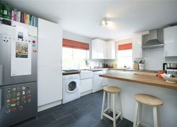 Thumbnail 2 bed flat for sale in Northiam Street, Hackney