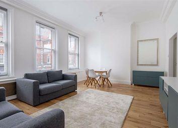 Thumbnail Flat to rent in St John's Wood High Street, St John's Wood, London