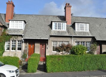 Thumbnail 2 bedroom terraced house for sale in Maxwell Avenue, Bearsden, East Dunbartonshire