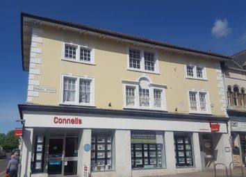 Thumbnail 2 bed flat for sale in Princes Street, Yeovil