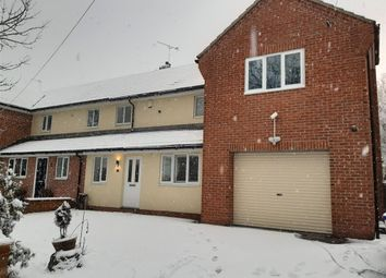 4 bed semi-detached house to rent in Martin Lane, Bawtry, Doncaster DN10