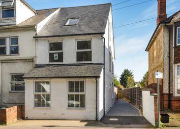 Thumbnail 2 bedroom maisonette for sale in 45 London Road, Wokingham