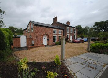 Thumbnail 3 bed cottage to rent in Massey Hall Cottage, Weaste Lane, Thelwall, Warrington