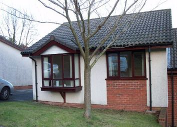 Thumbnail 2 bed semi-detached bungalow to rent in Penshannel, Neath Abbey, Neath, Mid Glamorgan