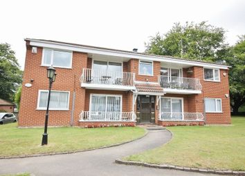 Thumbnail 2 bed flat for sale in Menlove Mansions, Calderstones, Liverpool
