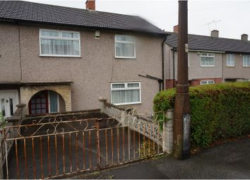 Thumbnail 3 bedroom semi-detached house for sale in Limetree Crescent, Rawmarsh, Rotherham