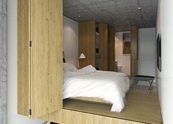 Thumbnail 1 bedroom flat for sale in Bentinck Street, Castlefield