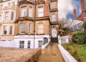 Thumbnail 3 bed flat for sale in Charles Road, St Leonards-On-Sea, East Sussex