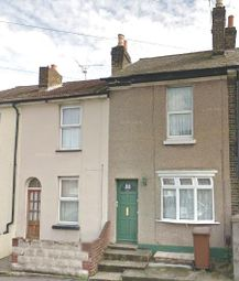 Thumbnail 2 bed property to rent in Skinner Street, Gillingham