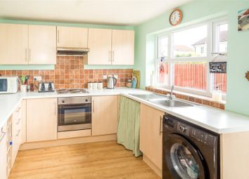 Thumbnail 3 bed semi-detached house for sale in Ash Close, North Duffield, Selby