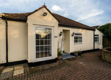 Thumbnail 3 bed bungalow for sale in Northcray Road, Sidcup