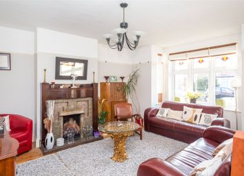 Thumbnail 4 bedroom terraced house for sale in Bootham Crescent, York