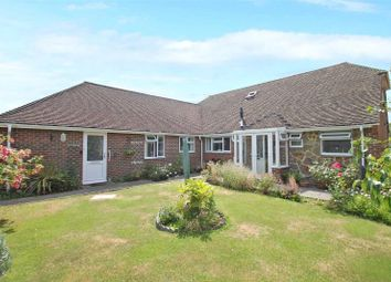Thumbnail 6 bed detached bungalow for sale in Lavinia Way, East Preston, West Sussex