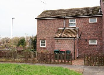 Thumbnail 3 bed end terrace house to rent in Laws Close, Ifield, West Sussex