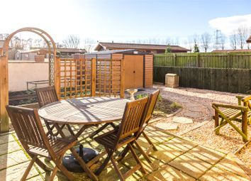 Thumbnail 3 bedroom detached bungalow for sale in Florida Keys, Hull Road, Wilberfoss, York