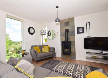 Thumbnail 2 bedroom terraced bungalow for sale in Chelsworth Drive, London