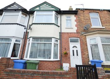 Thumbnail 3 bed terraced house for sale in 18 Trafalgar Terrace, Scarborough, North Yorkshire