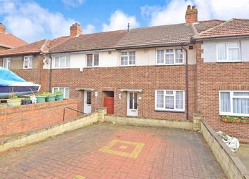 Thumbnail 3 bed terraced house for sale in Elaine Avenue, Strood, Rochester, Kent
