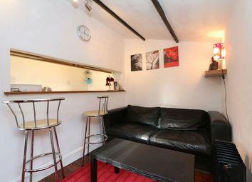 Thumbnail Studio to rent in Harvard Road, London, London