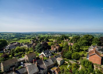 Thumbnail 4 bed detached house for sale in St. Johns Hill, Shaftesbury