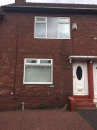 Thumbnail 2 bedroom terraced house to rent in Cork Street, Sunderland