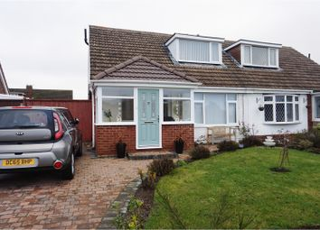 Thumbnail 3 bed bungalow for sale in Moor Lane, Southport