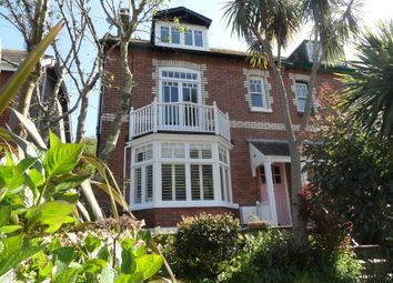 Thumbnail 4 bed semi-detached house for sale in Victoria Road, Dartmouth