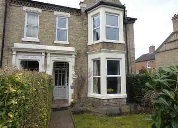 Thumbnail 5 bed end terrace house for sale in Broadway, Peterborough, Cambridgeshire
