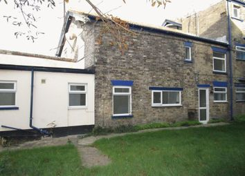 Thumbnail 2 bed terraced house to rent in Park Road, Lowestoft