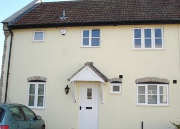 Thumbnail 3 bed cottage to rent in Harriets Yard, Keynsham