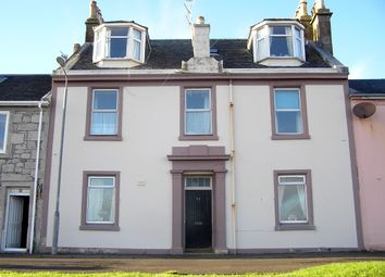 Thumbnail 1 bed flat for sale in Crichton Street, Millport, Isle Of Cumbrae