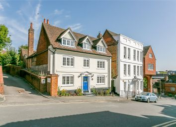 Thumbnail 2 bed flat for sale in Apartment 2, 14 The Mount, Guildford, Surrey
