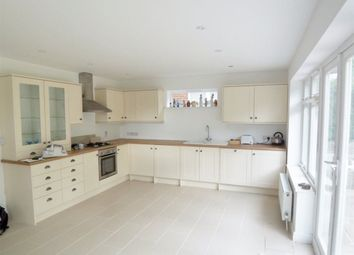 Thumbnail 4 bed detached house to rent in Tudor Drive, Otford, Sevenoaks