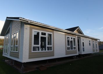 Thumbnail 2 bed mobile/park home for sale in Plot 53 Regency Court, Stover, Newton Abbot