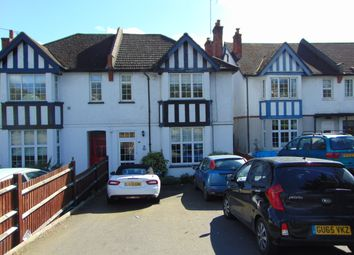 Thumbnail 1 bed semi-detached house to rent in Brighton Road, Purley, Surrey