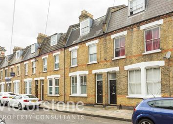 Thumbnail 6 bed terraced house to rent in Senrab Street, Stepney, London
