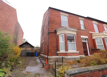 Thumbnail 4 bed semi-detached house for sale in Chapel Street, Hyde
