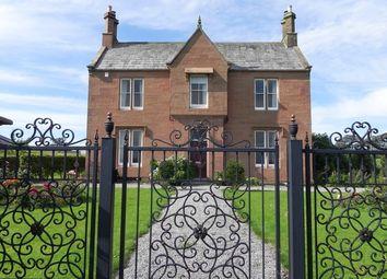Thumbnail 4 bedroom detached house for sale in Stapleton Grange, Annan, Dumfries & Galloway