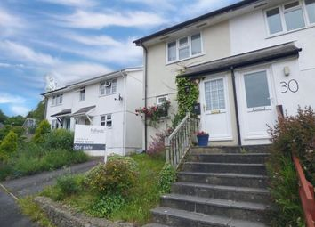 Thumbnail 2 bed semi-detached house for sale in Punchards Down, Totnes