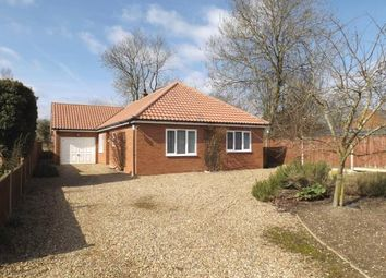 Thumbnail 3 bed bungalow for sale in Barford, Norfolk