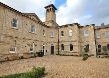 Thumbnail 4 bed detached house for sale in Medland Drive, Bracebridge Heath