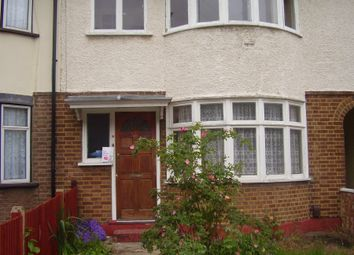 Thumbnail Town house to rent in Mogden Lane, Isleworth