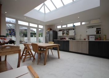 Thumbnail 5 bedroom semi-detached house to rent in Mayfield Road, Acton