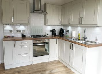 Thumbnail 3 bed detached bungalow for sale in Moorview, Bittaford, Ivybridge