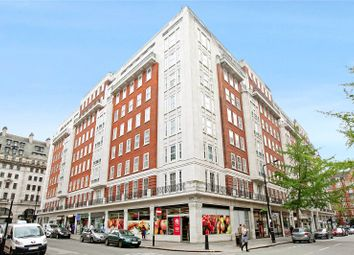 Marylebone Road, London NW1. 4 bed flat for sale