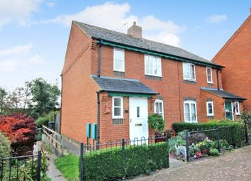 Thumbnail 3 bed semi-detached house for sale in Old Brewery Walk, Brackley