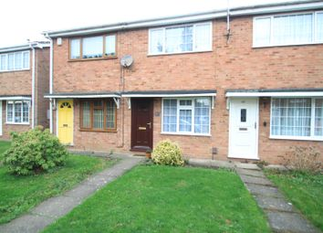 Thumbnail 2 bed semi-detached house for sale in Highfield Street, Earl Shilton, Leicester