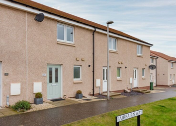 Thumbnail 2 bed terraced house to rent in Fairbairn Way, Dunbar, East Lothian, 1Wq