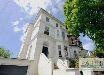 Thumbnail 2 bed flat to rent in Alfred Road, Brighton, East Sussex
